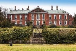 Bosworth Hall Hotel Spa & Leisure Warwickshire