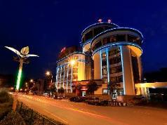 Zhangjiajie Jindu Hotel, Zhangjiajie