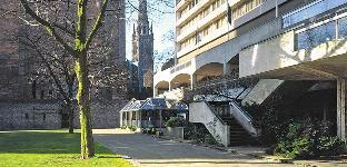 Britannia Coventry Hotel City Centre