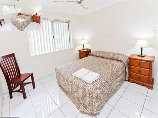Silver Sands Apartments PayPal Hotel Hervey Bay