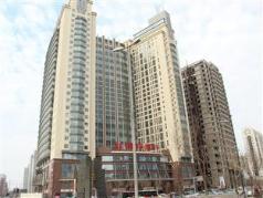 Shenyang Sinuoai Yizuo Apartment, Shenyang