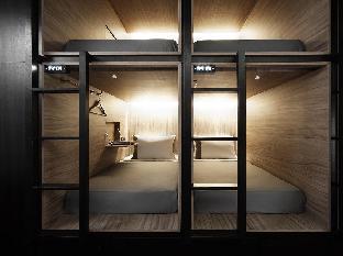 ザ ポッド ‐ ブティック カプセル ホテル3