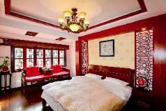 Xitang Yijingwan Inn, Jiaxing