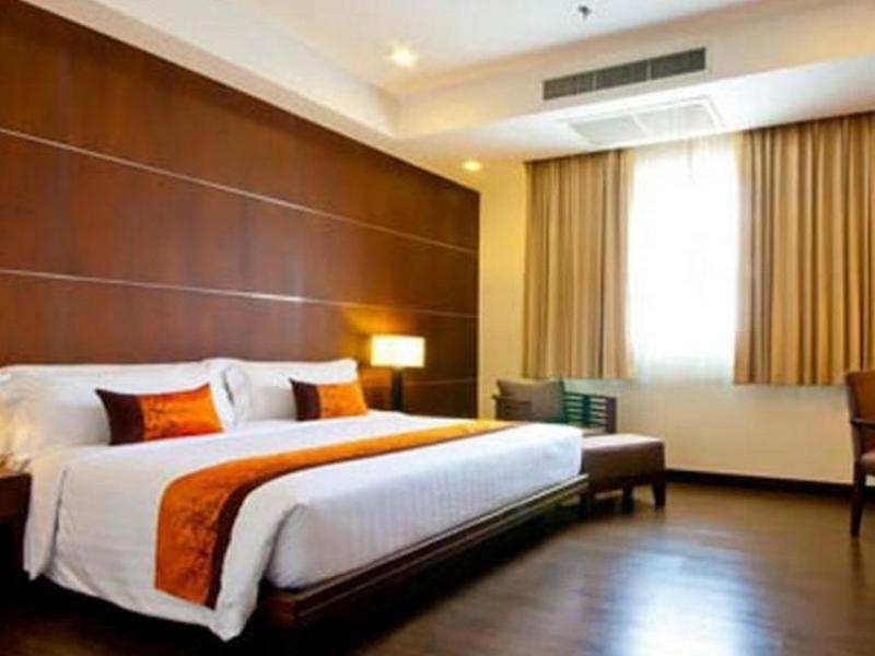 【Sukhumvit Hotel】グランド アソーク レジデンス スクンビット(Grand Asoke Residence Sukhumvit)