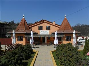 Hungaria Panzio Hotel