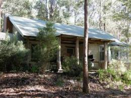 Beedelup House Cottages