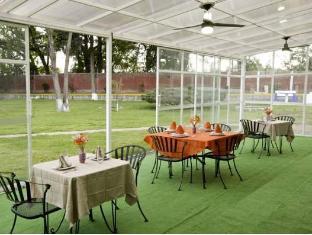 Finca Las Hortensias Hotel Mexico-stad - Restaurant