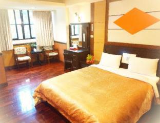 ジェン ヤン ホットスプリング ホテル2