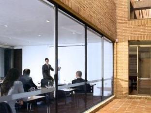 Hotel Suites Grand House Bogota - Meeting Room
