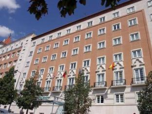 Hotel Miraparque Foto Agoda