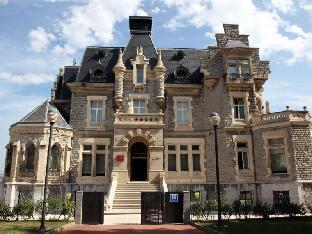 URH Palacio de Oriol PayPal Hotel Bilbao