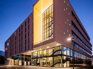 Comfort Inn Hotel in ➦ Friedrichshafen ➦ accepts PayPal