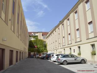 Austria Classic Hotel Wien Vienna - Exterior