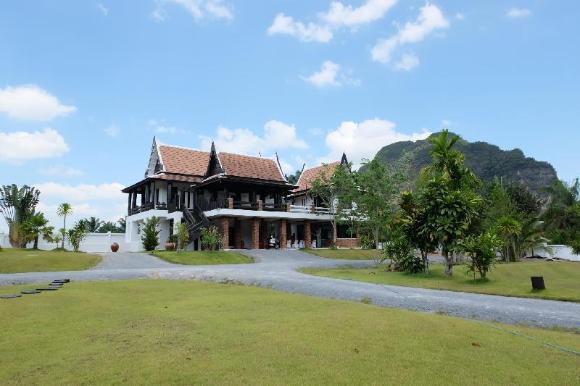 Baan Thai Phu Singh