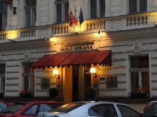 Hotel Mala Strana Foto Agoda