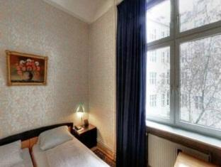 Hotel Savigny बर्लिन - अतिथि कक्ष