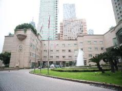 Sichuan Hotel, Chengdu