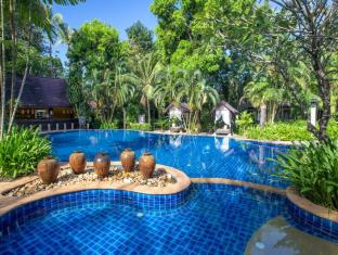 Ramayana Koh Chang Resort & Spa Koh Chang - Swimming Pool