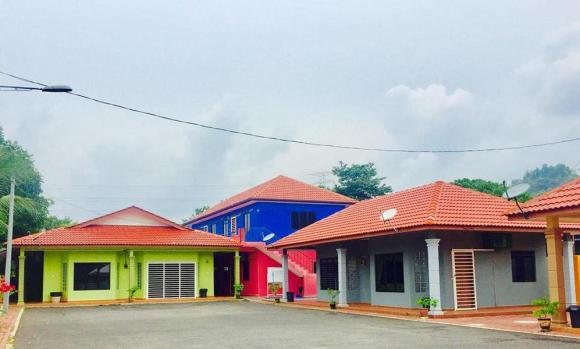 Al Hijrah Homestay and Residence
