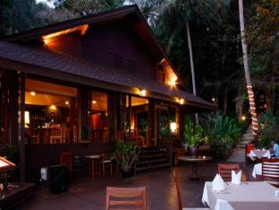 Baan Krating Phuket Resort  Phuket - Restaurant