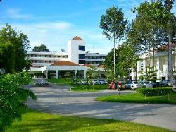 Purimas Beach Hotel & Spa Rayong