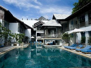 ロゴ/写真:Ramada Phuket Southsea