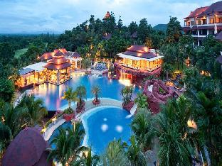 Springfield Village Golf & Spa Hotel 5 star PayPal hotel in Hua Hin / Cha-am