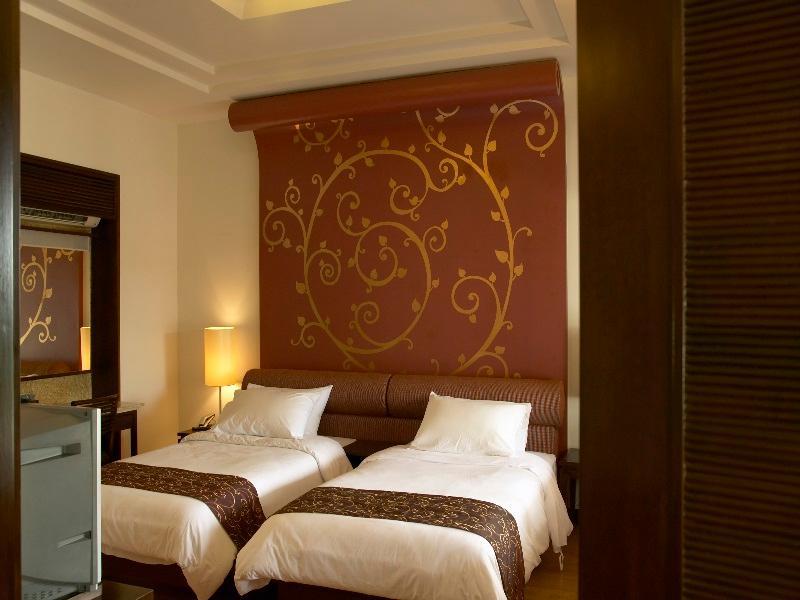 โรงแรมสปริงฟิลด์ วิลเลจ กอล์ฟ แอนด์ สปา