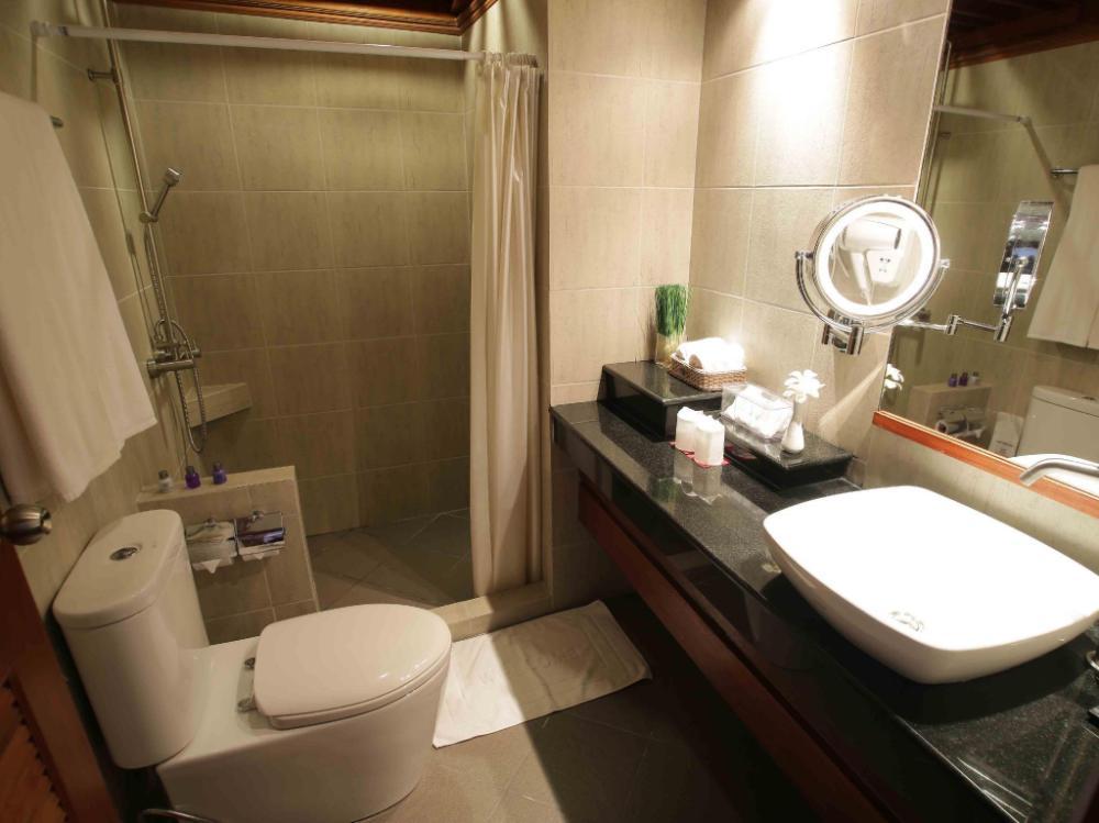 Tohsang Heritage Ubon Hotel