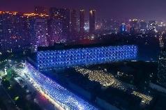 Juntels Binjiang hotel, Hangzhou