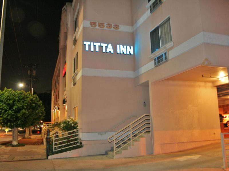 チッタ イン(Titta Inn)