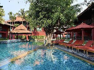 カーサ デル マー ホテル Escape Hua Hin Hotel