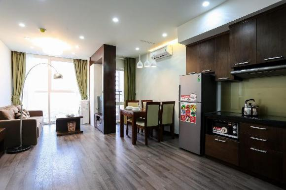 Newlife Apartment