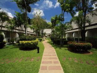 Centara Kata Resort Phuket - Garden