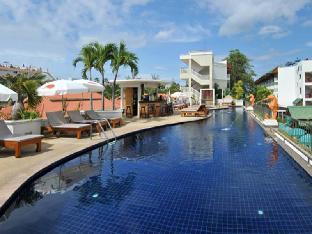 Karon Princess Hotel Foto Agoda