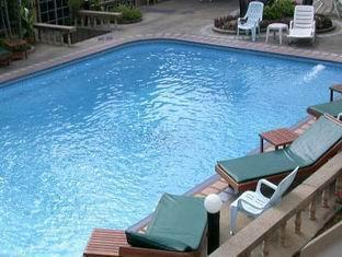Patong Villa Hotel Phuket - Swimming Pool