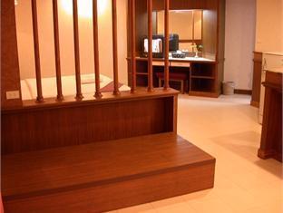 Patong Villa Hotel Phuket - Chambre