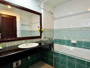 Samui First House Hotel Samui - Bathroom - Deluxe Room
