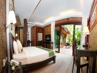 Somkiet Buri Resort Krabi - Family Room
