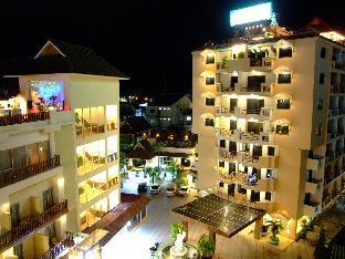 タナウィット ホテル アンド スパ Tanawit Hotel & Spa