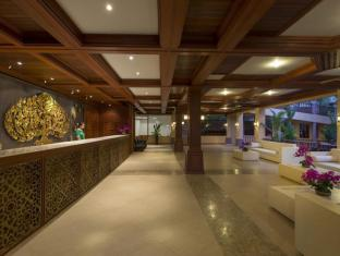 Chanalai Garden Resort, Kata Beach Phuket - Lobby