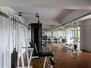 Chanalai Garden Resort, Kata Beach Phuket - Fitness Room