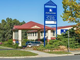 Alpha Hotel Canberra Foto Agoda