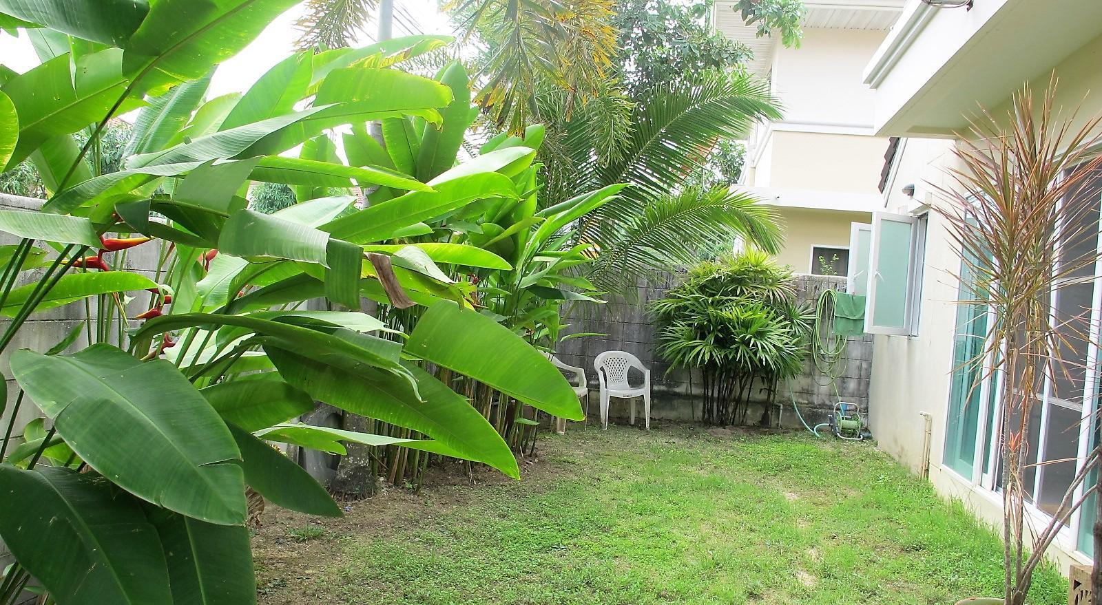 บ้านเดี่ยว 4 ห้องนอน 4 ห้องน้ำส่วนตัว ขนาด 175 ตร.ม. – ป่าคลอก