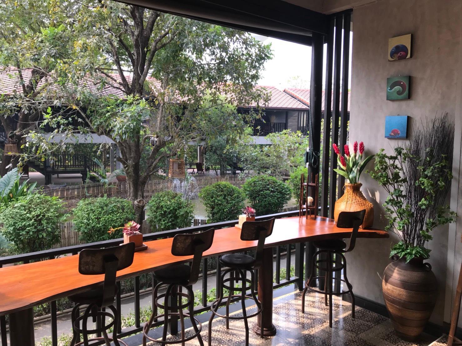 Baan Khung Thara - Ayutthaya,Baan Khung Thara - Ayutthaya