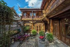 Li's Inn, Lijiang