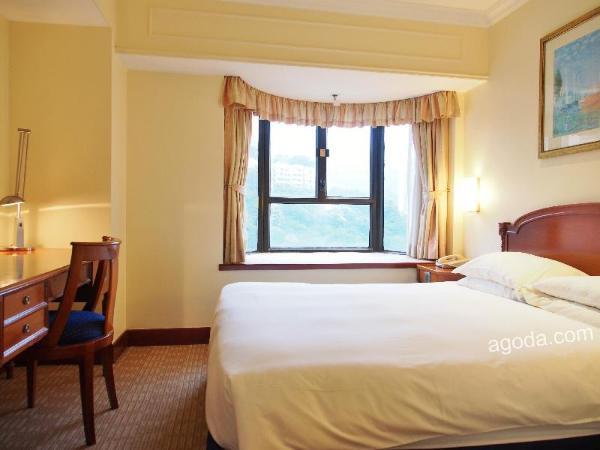 香港英皇骏景酒店 香港旅游 第3张