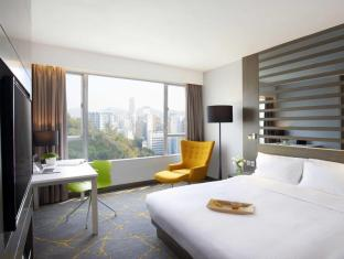 The Cityview Hotel Hong Kong - Habitación
