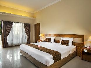 ムンタリ サヌール ホテル Mentari Sanur Hotel - ホテル情報/マップ/コメント/空室検索