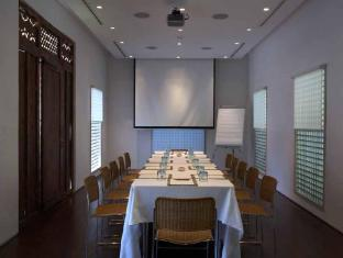 Uma by COMO Ubud Resort Bali - State of the art meeting room